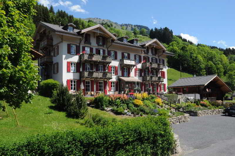 Hotel The Originals Boutique Hotel du Pillon