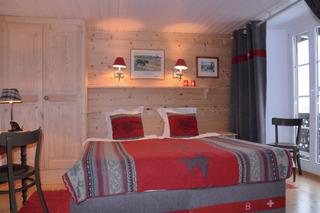 Hotel The OriginalsBoutique Hotel du Pillon