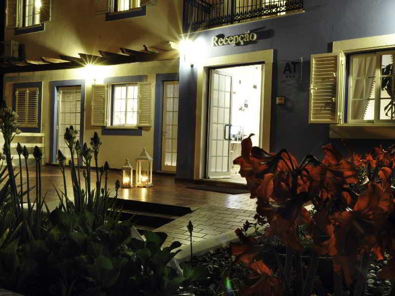 Patios da Vila- Boutique Apartments