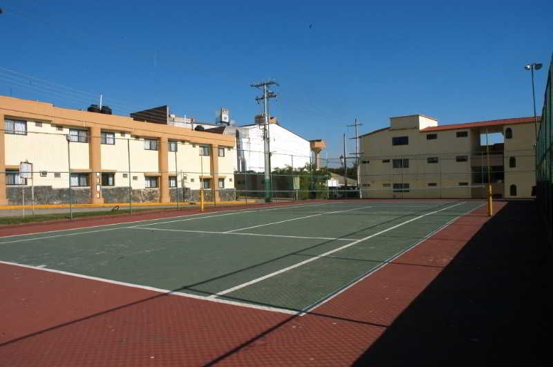 Viajes Ibiza - Club Dorados Oaxtepec