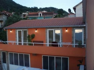 Matkovic Apartments