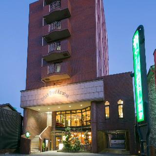 草津城市酒店