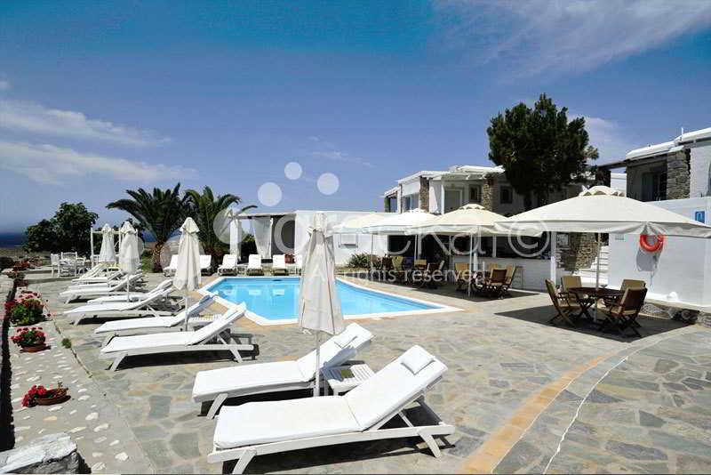 Viajes Ibiza - Krotiri Bay