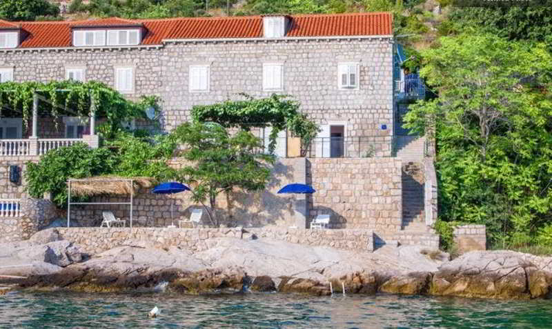 Sea of Eden in Dubrovnik, Croatia