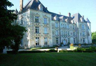 Chateau de Villeray Spa
