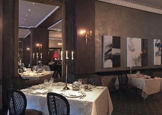 Le Grand Hotel Spa et son Chalet
