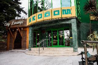 Ecodom Sochi in Sochi, Russia
