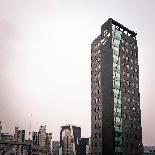 Baiton Hotel in Seoul, South Korea