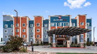 Best Western Plus North Odessa Inn & Suites