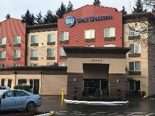 Best Western Wilsonville Inn & Suites