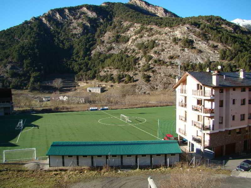 La Planada in Andorra, Andorra