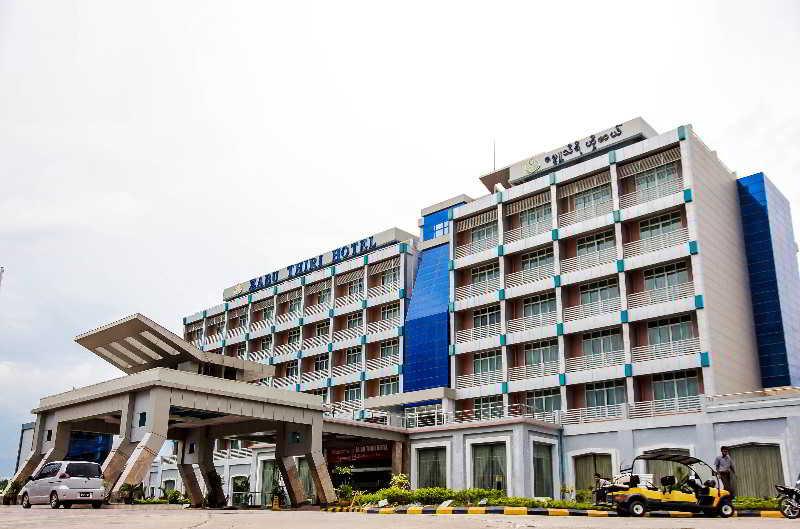 Zabu Thiri Hotel