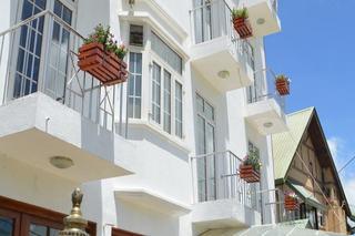 努瓦拉埃利亞皇家山酒店