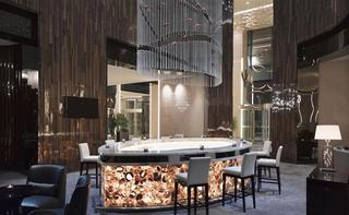 Melia Jinan Hotel