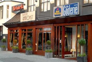 Viajes Ibiza - Best Western Plus City Hotel Goderie