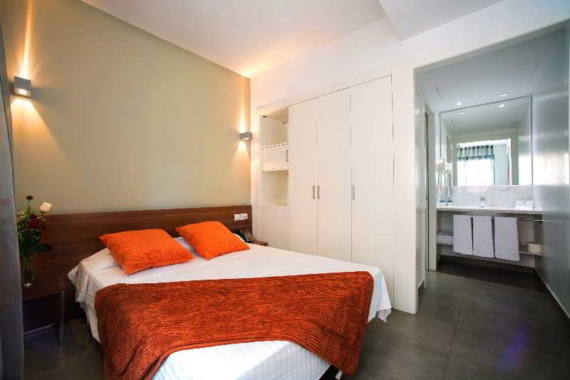 Precios y ofertas de hoteles en barcelona rea for Precios de hoteles en barcelona