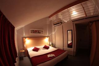 Carre Py Hotel