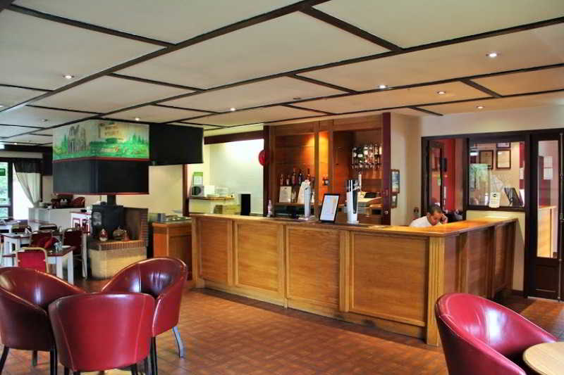 The Restover Lodge Hotel, Rotherham