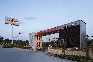 Sterne Hotel Kusadasi Golf And Spa Resort