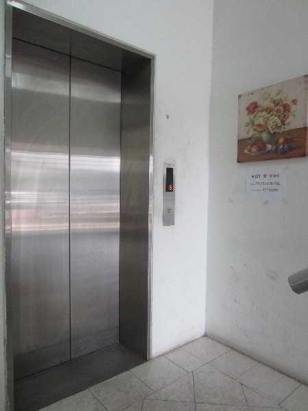 Aditya hotel for Design hotel pandan indah
