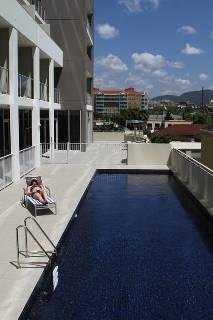 Hotel chifley wollongong wollongong viajes olympia madrid for Gimnasio 24h madrid