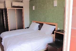 Hotel Belle Vue Meknes