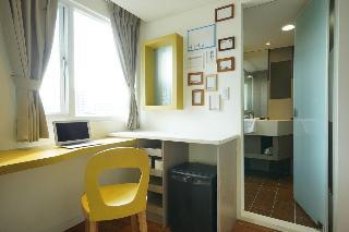 Papersun Apartment