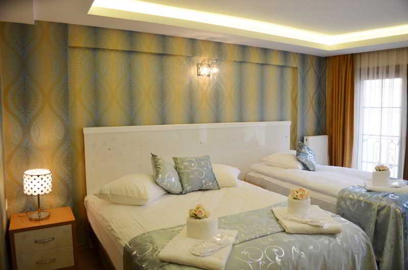 Elite Kasseria Hotel in Istanbul, Turkey