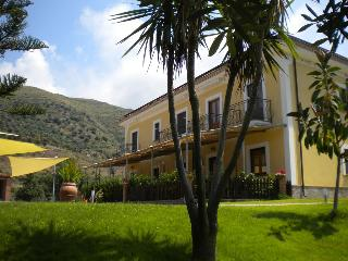 That's Amore Cilento Country House
