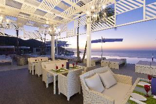 Hotel Mousai Puerto Vallarta