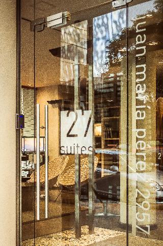 27 Suites