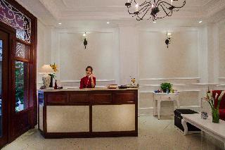 La Beaute De Hanoi Hotel