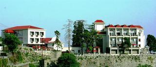 Royal Orchid Fort Resort