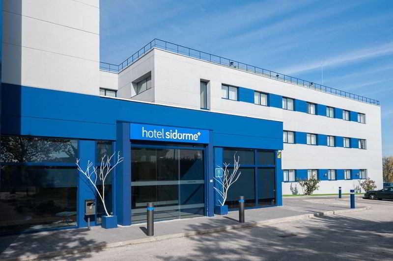Precios y ofertas de hotel b b hotel las rozas de madrid - Hotel las rosas madrid ...