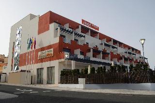Adaria Vera - Hoteles en Vera