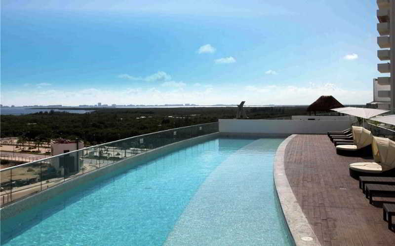 Viajes Ibiza - Suites Malecon Cancun Torre Vancouver
