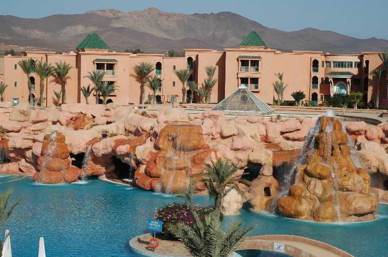 Hotel Sangho Club Marrakech in Marrakech, Morocco
