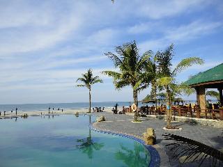 Ngwe Saung Yacht Club & Marina