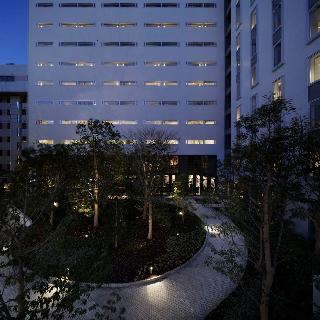 新宿格蘭貝爾酒店