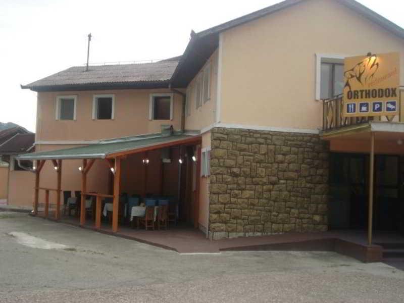 Orthodox Motel