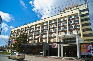 "Congress-hotel ""Taganrog"""