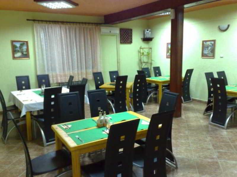 Cubura Hotel