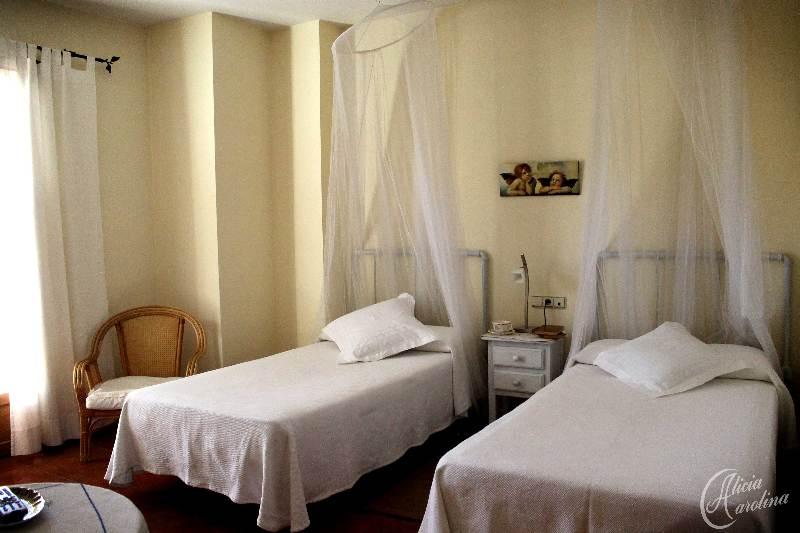 Hotel Alicia Carolina