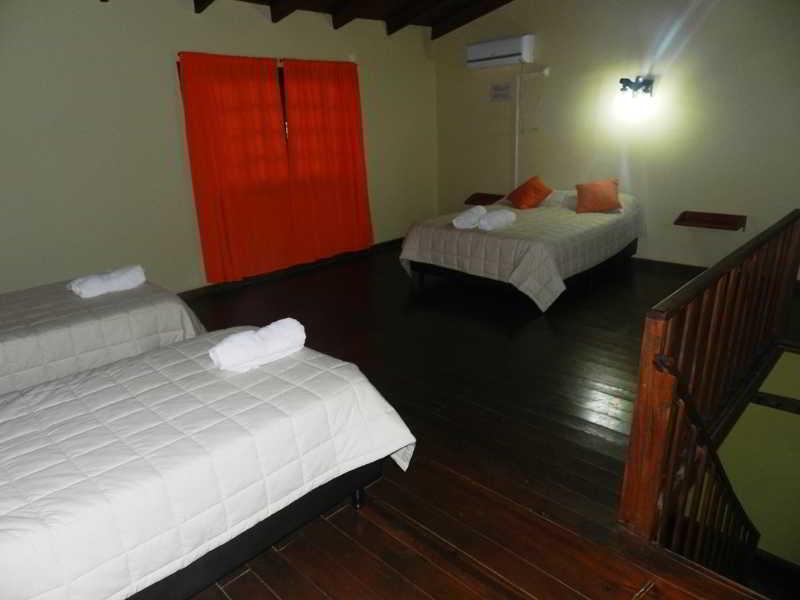 Viajes Ibiza - Terra Iguazu Apart Hotel