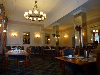 Milbor Hotel Bad Soden