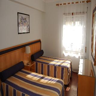 Apartamentos Nazar�