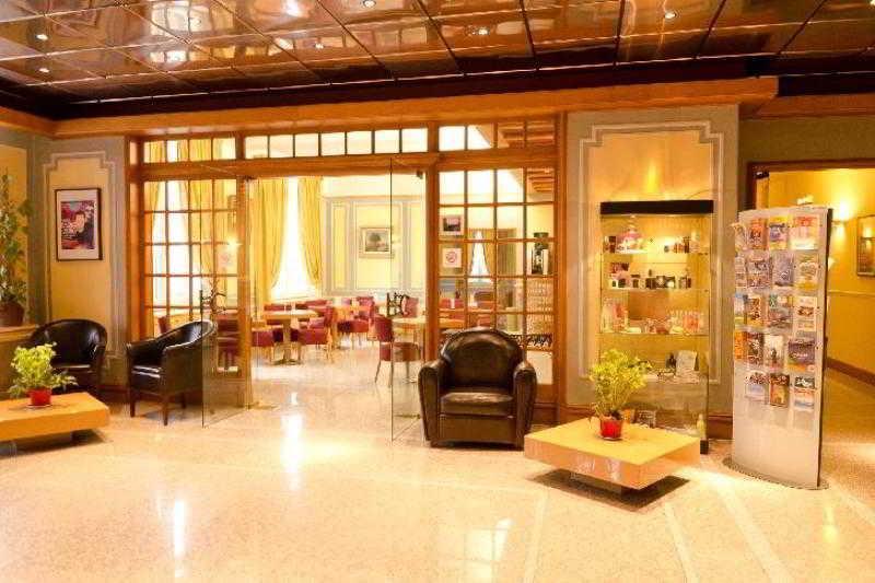 Ofertas de hoteles en alta normand a francia viajes el for Appart city rouen