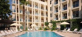 Kent Studyo Hotel in Marmaris, Turkey