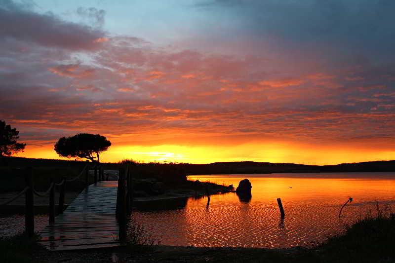 Viajes Ibiza - Obidos Lagoon Wellness Retreat
