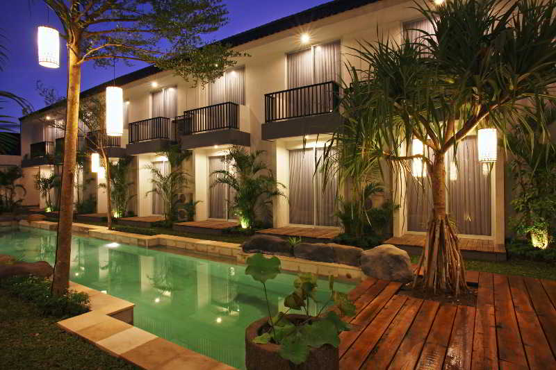 Image of Hotel 7 Bidadari Seminyak, Bali